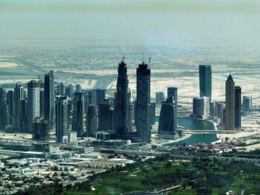 2011 03 23 Dubai Business Bay 2011 03 23 دبي الخليج التجاري panoramio