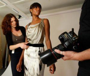 Fashion Stylist in Dubai