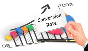 Increased Conversion Rates