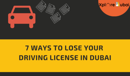 oose traffic license in dubai in 2019