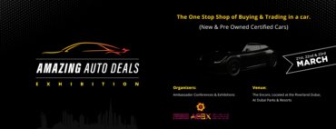 Amazing Auto deal Exhibition UAE