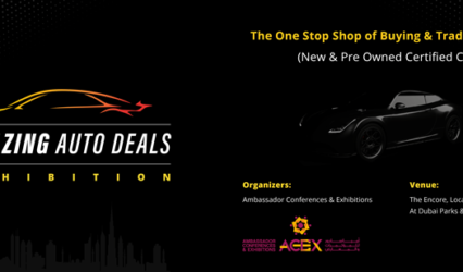 Amazing Auto deal Exhibition UAE