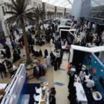 Science Fair in Dubai