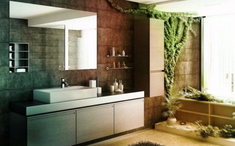 8 Creative Ideas For Bathroom Renovation In Dubai Xploredubai