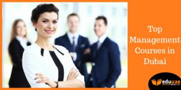 Management Courses in Dubai