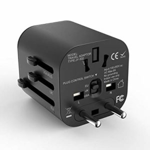 UniversalTravel Adapter