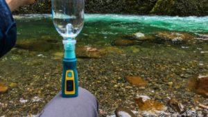 Handheld Water Filter
