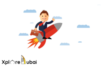 Start business in Dubai