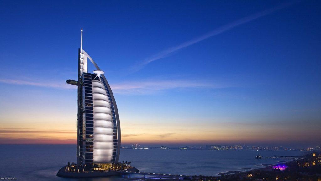 Burj Al Arab - Xplore Dubai
