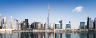How to start an LLC company in Dubai