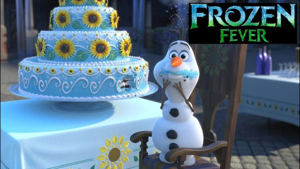 Frozen fever Frozen 2 Frozen 2 in UAE