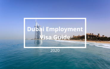 Dubai employment visa guide - 2020