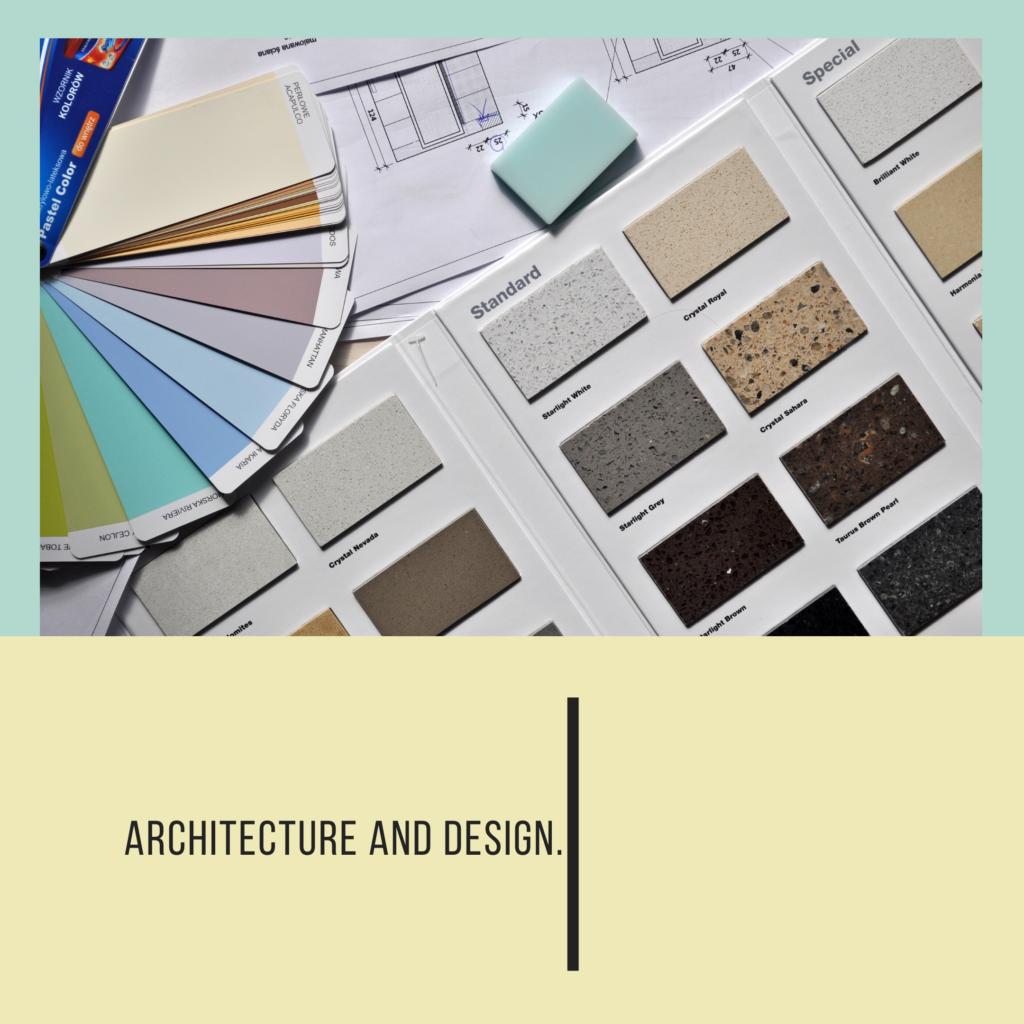 architecture and design - xploredubai